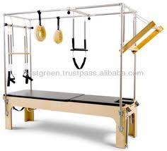 pilates trapeze table for sale peak pilatesystem deluxe pilates equipment yoga and workout