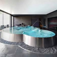 Small Indoor Pools 50 Best Pools Images On Pinterest Architecture Dream Pools And