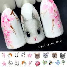compare prices on cartoon nail art online shopping buy low price
