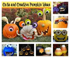Halloween Pumpkin Decorating Ideas Halloween Pumpkin Carving Celebrating Holidays