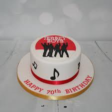 themed cakes jersey boys themed cake