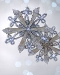 43 best snowflakes images on snow diy and ideas