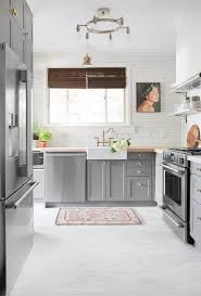 white kitchen cabinet grey walls 40 and welcoming grey kitchens for your home