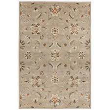 Area Rugs Home Decorators Home Decorators Collection Isabella Indigo 7 Ft 10 In X 10 Ft