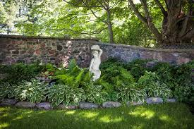 gardening with native plants a shady character lincoln landscaping