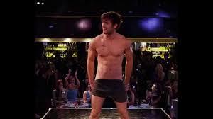 seriously hot alex pettyfer recreates magic mike omg gay