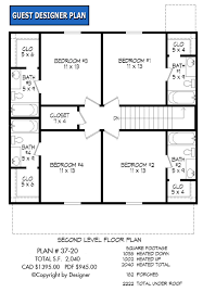 house plan 37 20 vtr house plans by garrell associates inc