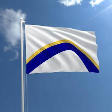 Ballarat Flag Til Brisbane City Has A Flag It U0027s Kinda And It Has Pretzels