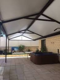 Gable Patio Designs Gable Roof Patios