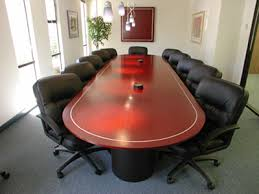 Office Meeting Table Office Feng Shui Best Conference Table Shapes Open Spaces Feng Shui