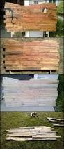 Headboard Made From Pallets Pallet Wood Headboard Diy Wood Headboard Pallet Wood And Pallets