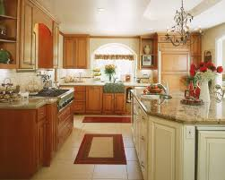san diego honey oak kitchen traditional with ceiling lighting