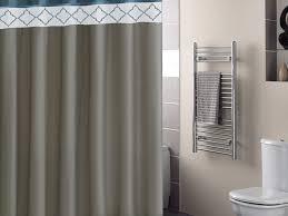 bathroom 4 shower curtains for modern bathrooms bathroom shower