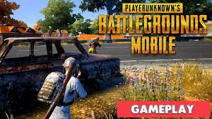 pubg mobile player unknown s battleground mobile gameplay ios android