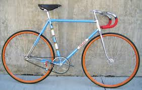 1947 frejus track bike bicycles pinterest bicycling fixie