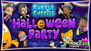 halloween bubbles halloween costume party game gamebubble