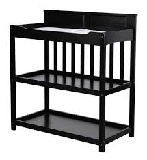 dream on me changing table white dream on me zoey 3 in 1 convertible changing table black ebay