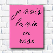 personalized housewarming gifts french typography print custom birthday gift personalized