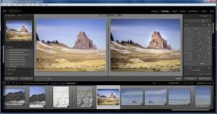 adobe photoshop lightroom review 5 photo editing software