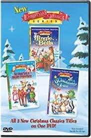 amazon com kids holiday christmas movie collection a carol