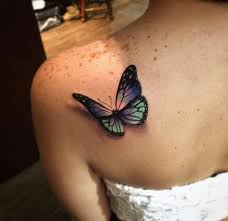 35 breathtaking butterfly designs for hyperrealism