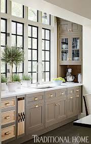 Best  Beige Kitchen Cabinets Ideas On Pinterest Beige Kitchen - Kitchen cabinets colors and designs