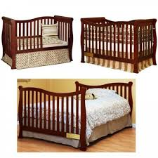 Crib Converts To Bed Crib Converts To Bed 7 Images Baby Crib