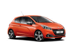 peugeot cars 2016 peugeot 208 png clipart download free images in png