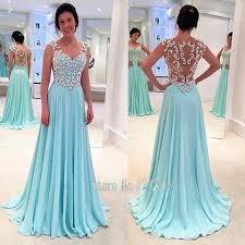 blue prom dresses dress images