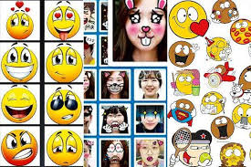 Facebook Chat Meme Faces - stickers and emoticons make a comeback on chat apps livemint