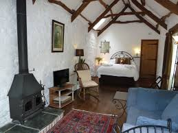 garden room tor cottage a romantic retreat and an escape from