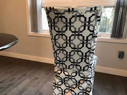 Knock Off No Sew Dining Best 25 Upholstered Dining Chairs Ideas On Pinterest