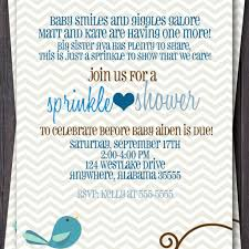 baby shower invite etiquette dancemomsinfo com