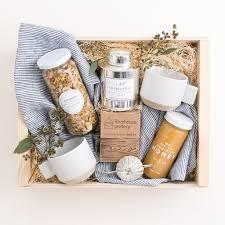 breakfast in bed gift box pretty little things pinterest box