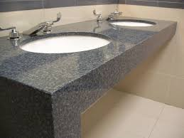 concrete sink tags commercial bathroom sinks and countertop