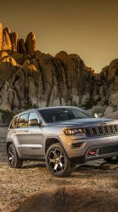 brown jeep grand cherokee 2017 2017 jeep grand cherokee trailhawk elegant wallpaper galleryautomo