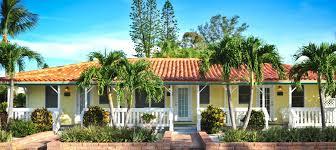 island paradise cottages madeira beach fl hotel resort