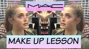 makeup classes island mac makeup lessons lexie herod
