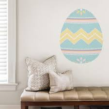wallpops decorate your own east egg wall art kit dwpk2409 the