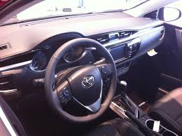 2013 toyota corolla reviews and capsule review 2014 toyota corolla s plus cvt the truth about cars