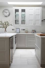 modern shaker kitchens white shaker kitchen cabinets pinterest tehranway decoration