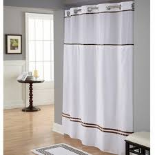 Curtains Extra Long Hookless Shower Curtains Uk Best Curtains 2017 Throughout Inside