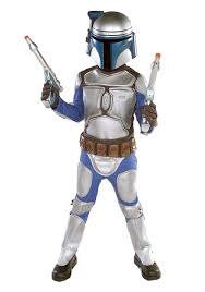 star wars kids halloween costumes jango fett costumes kids child star wars halloween