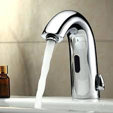 sumptuous design ideas how does a touch kitchen faucet work