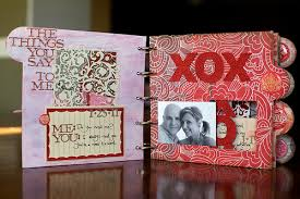 scrapbook ideas paperclipping