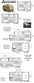 prowler travel trailers floor plans terry trailer floor plans over 5000 house plans