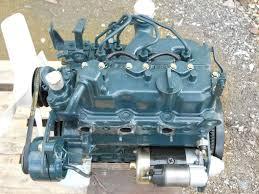 kubota engine d850 nn