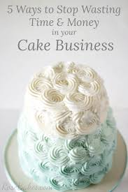 learn to decorate cakes at home home baking business archives rose bakes