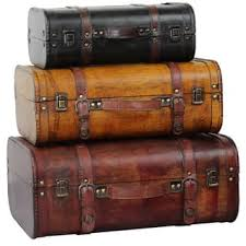 beautiful travel trunks decorative trunks for less overstock com
