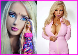 valeria lukyanova and ken photos human barbies drawing art gallery